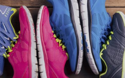 Sports Shoes Buying Guide