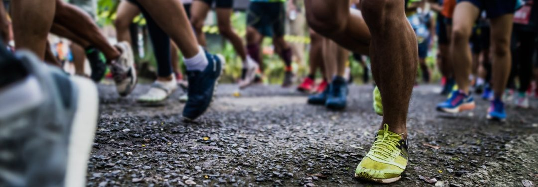 Marathon Running Guide for Beginners