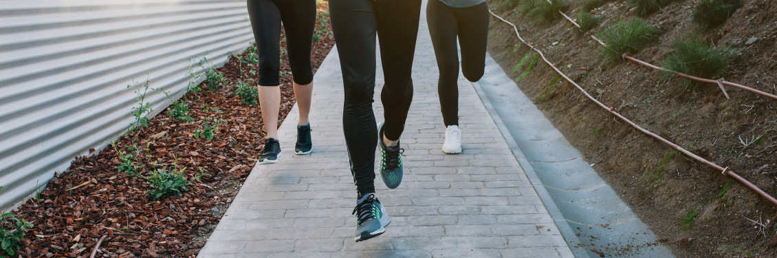 Jogging Guide For Beginners